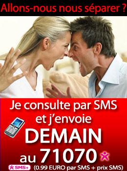 voyance couple par sms