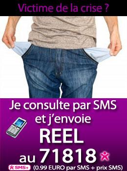 voyance argent par sms